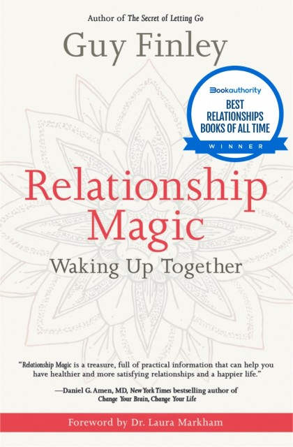 Relationship Magic: Waking Up Together