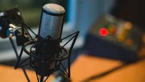 Interview hosted by Jordan Rich of WBZ Radio in Boston