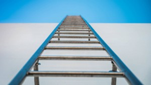 Climb the Ladder of Love to Self-Liberation