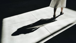 Stop Being Stalked by Your Own Shadow