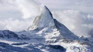 Be the Mountain Not the Molehill