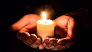 The Right Request for Spiritual Rebirth
