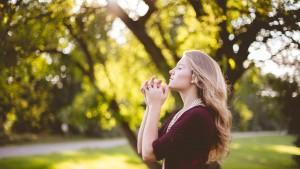 Meditation & Prayer