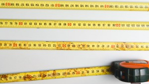End the Misery of Measuring Yourself