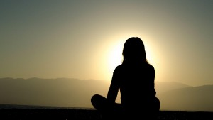 Meditation of the Timeless Kind
