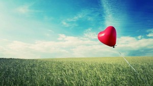 Learn to Move from Your Head to Your Heart