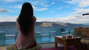 Self-Healing Begins with Truthful Self-Seeing