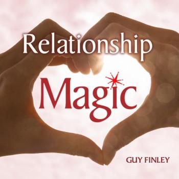 Relationship Magic! (Workshop Talk Series)
