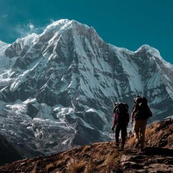 Ascend the True Spiritual Mountain