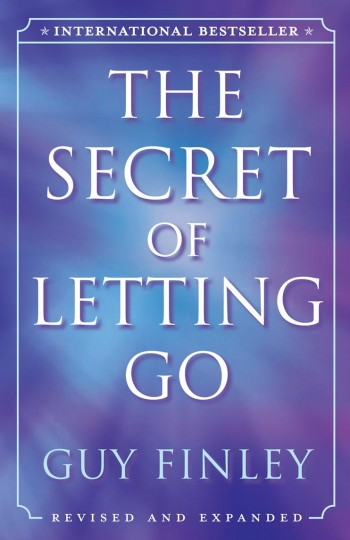 The Secret of Letting Go [Downloadable PDF eBook]