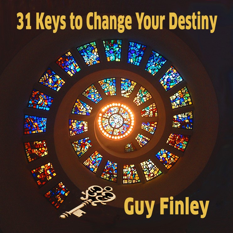 31 Keys to Change Your Destiny