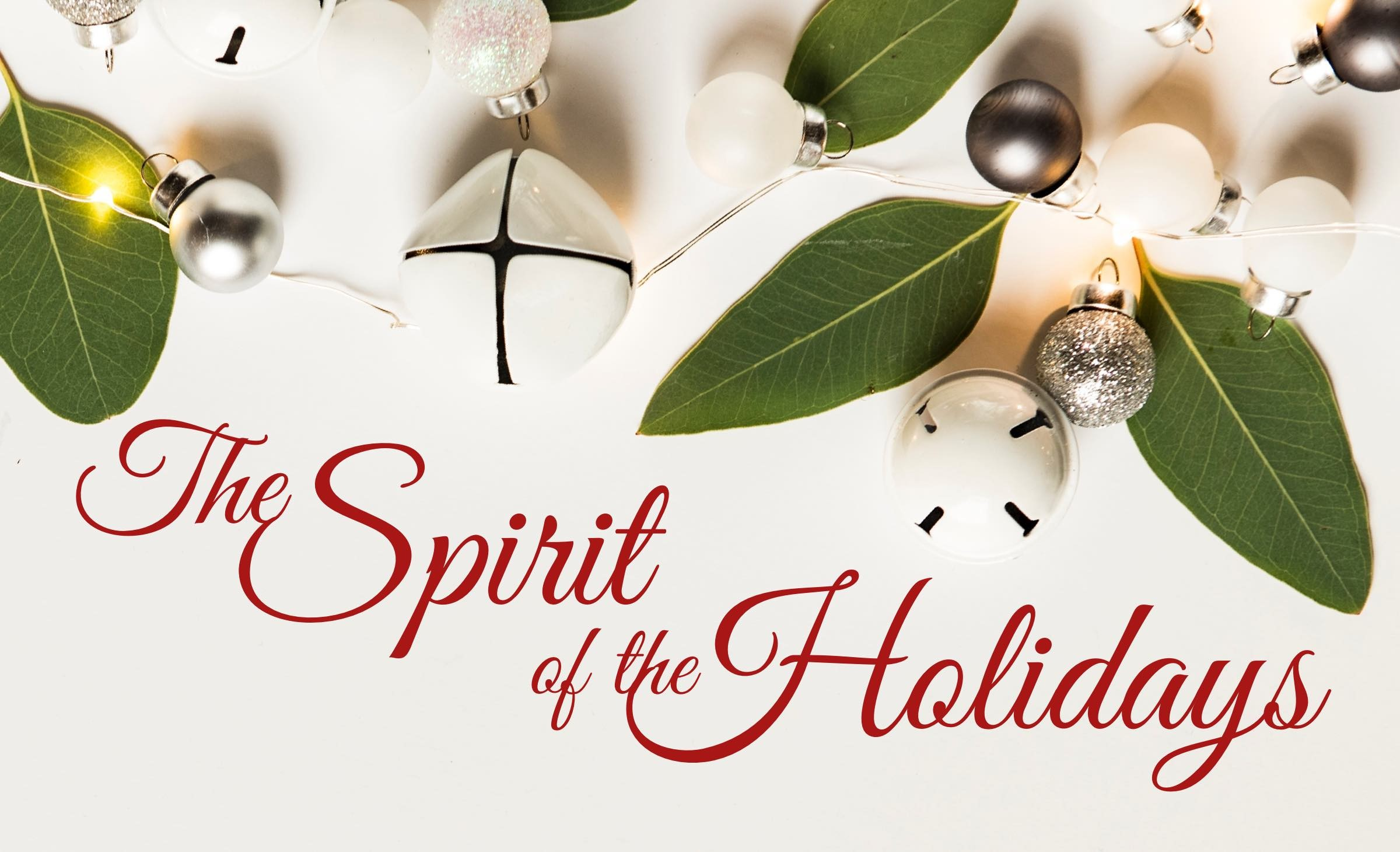 "Life of Learning Foundation's 2018 ""Spirit of the Holidays"" Weekend"