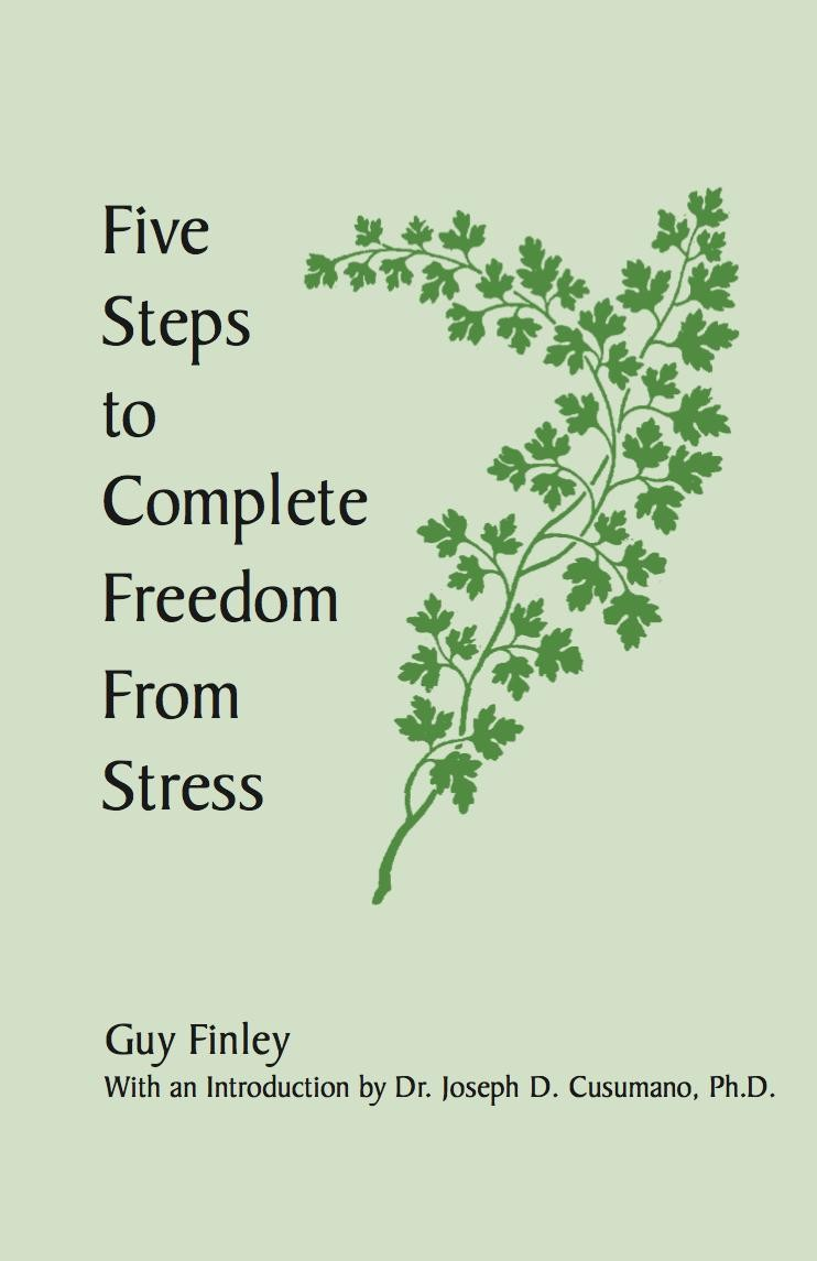 5 Steps to Complete Freedom from Stress