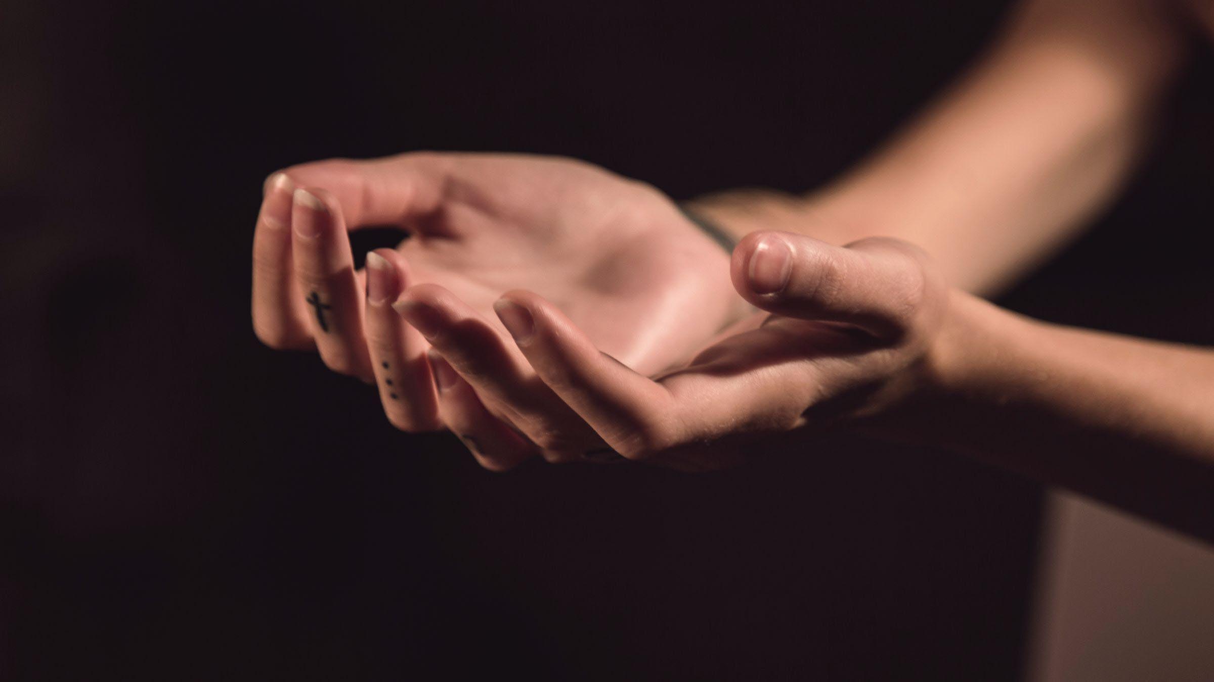An Aspirant's Prayer (Blog)