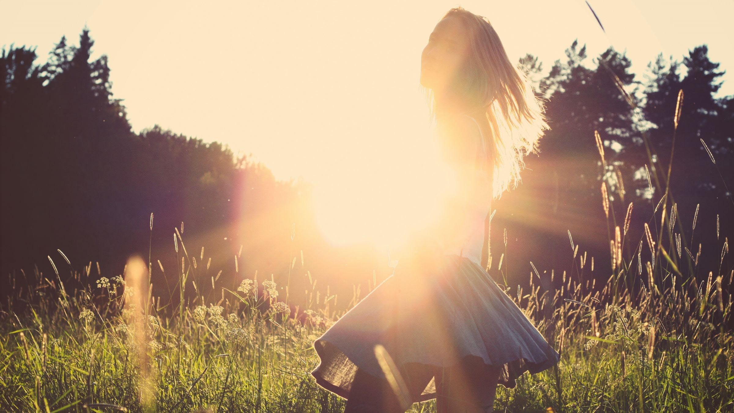 Living in the Light of True Self (Blog)
