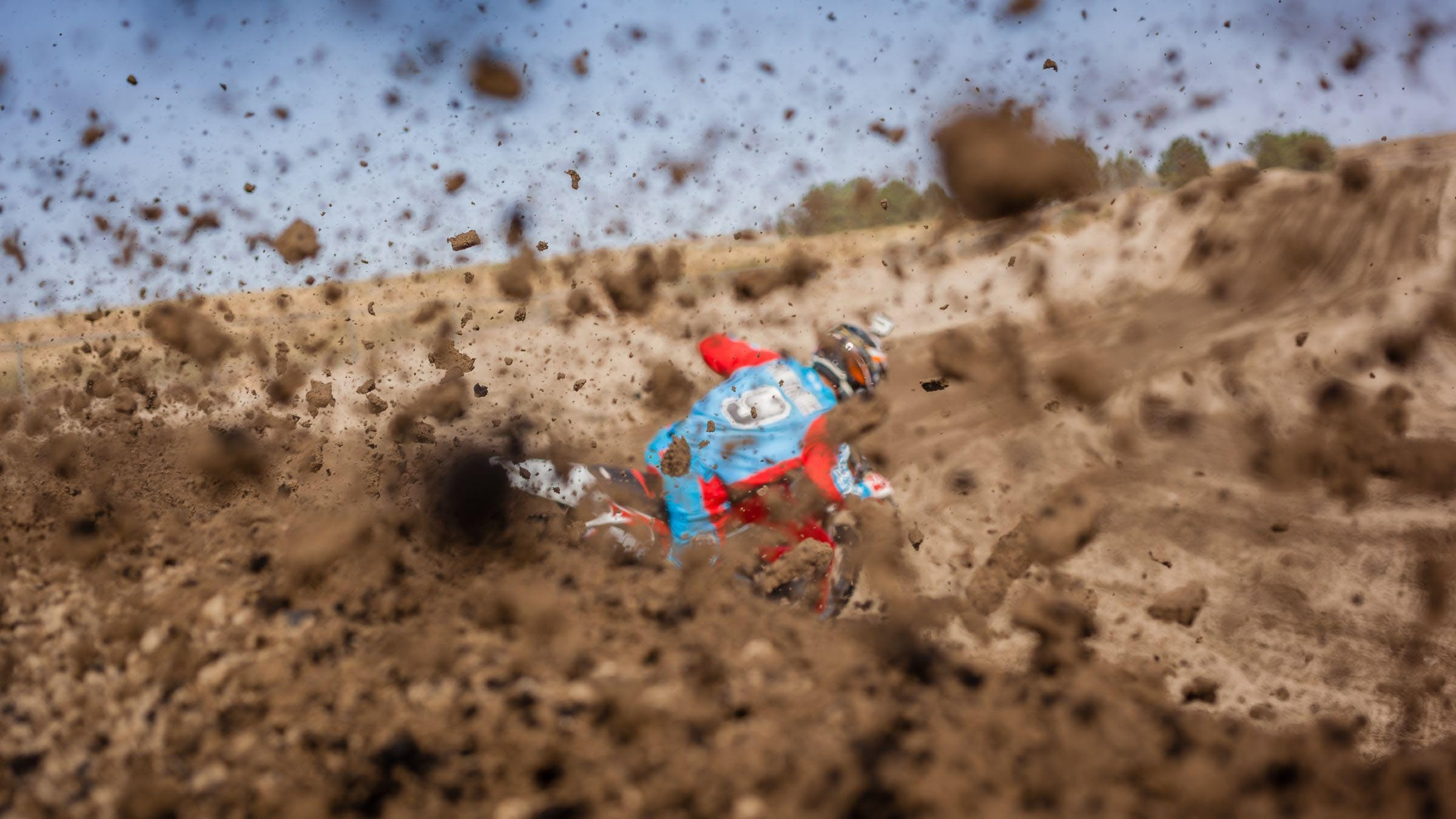 Your Muddy Nature Wants You to Play in It! (Blog)