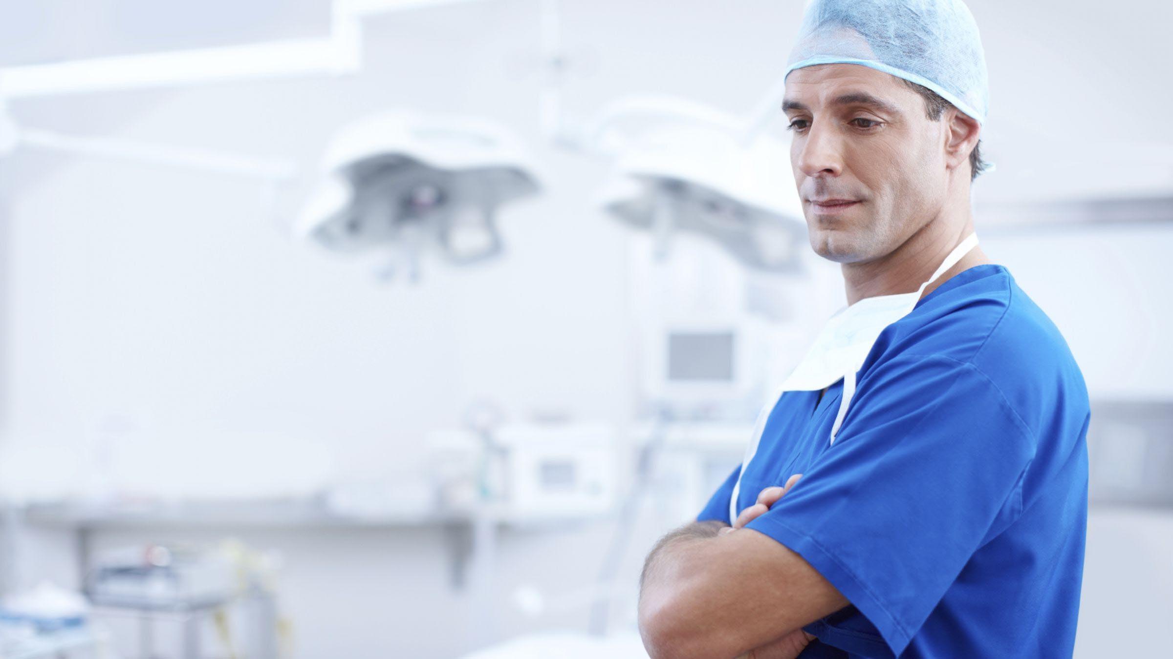 Physician, heal thyself (Blog)
