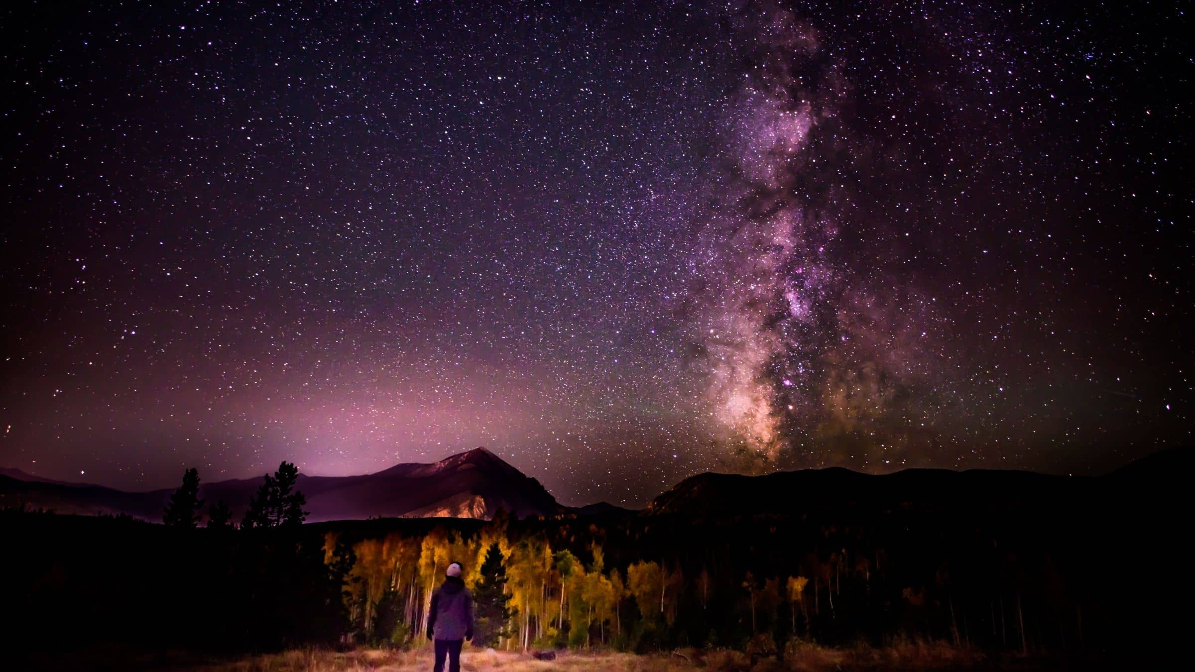 Start Welcoming Celestial Correspondence