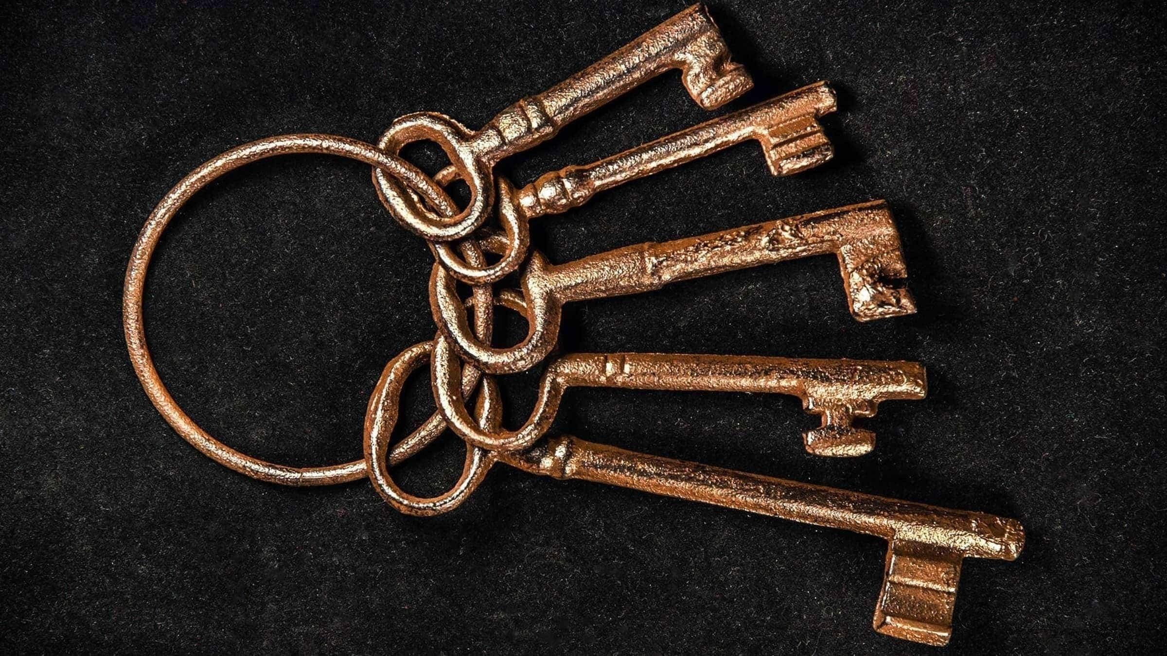 5 Keys to a Fearless Life (Inside Edge)