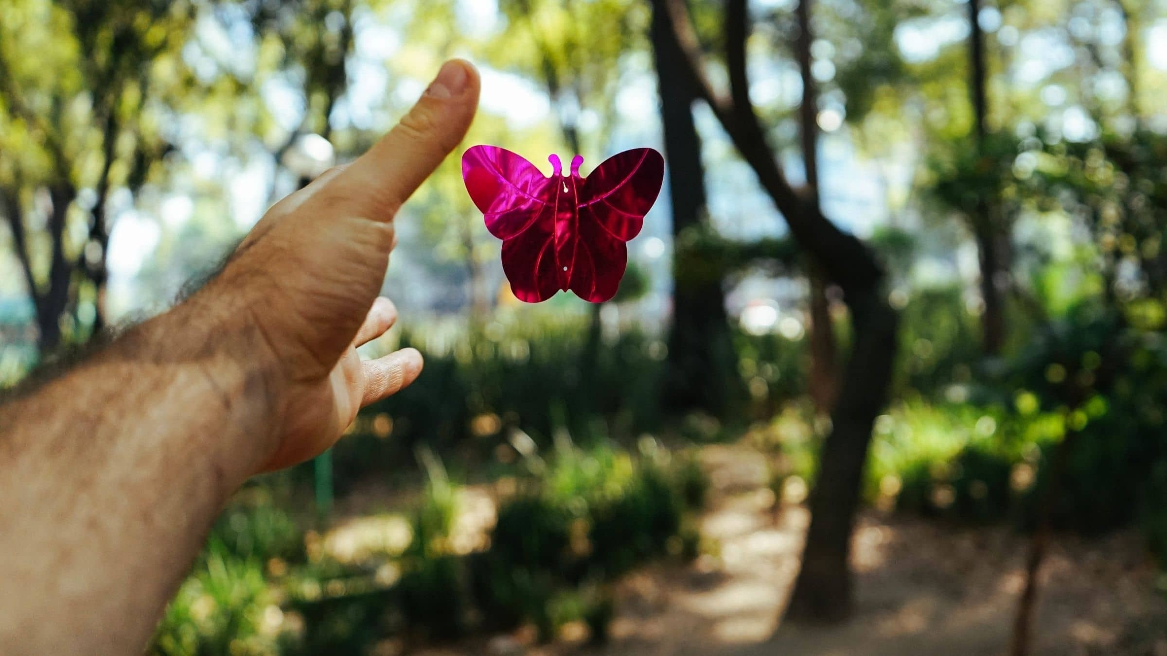Invite Love to Fulfill Its Promise to Set You Free