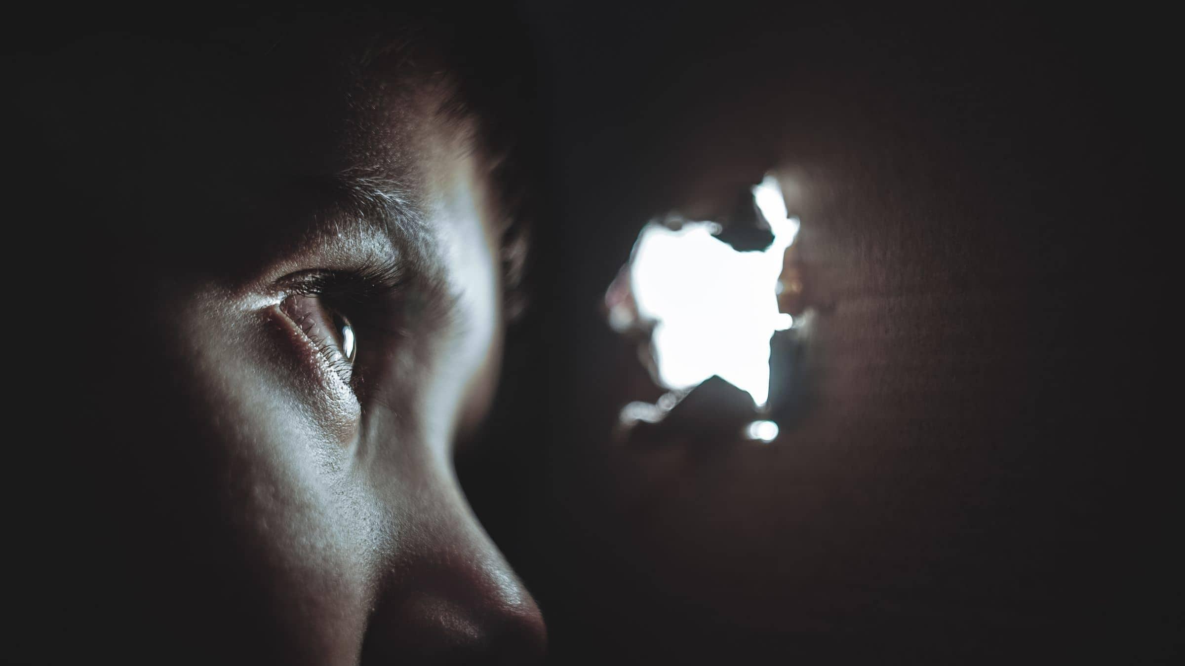 """See Through the Lie Called """"Failure"""""""