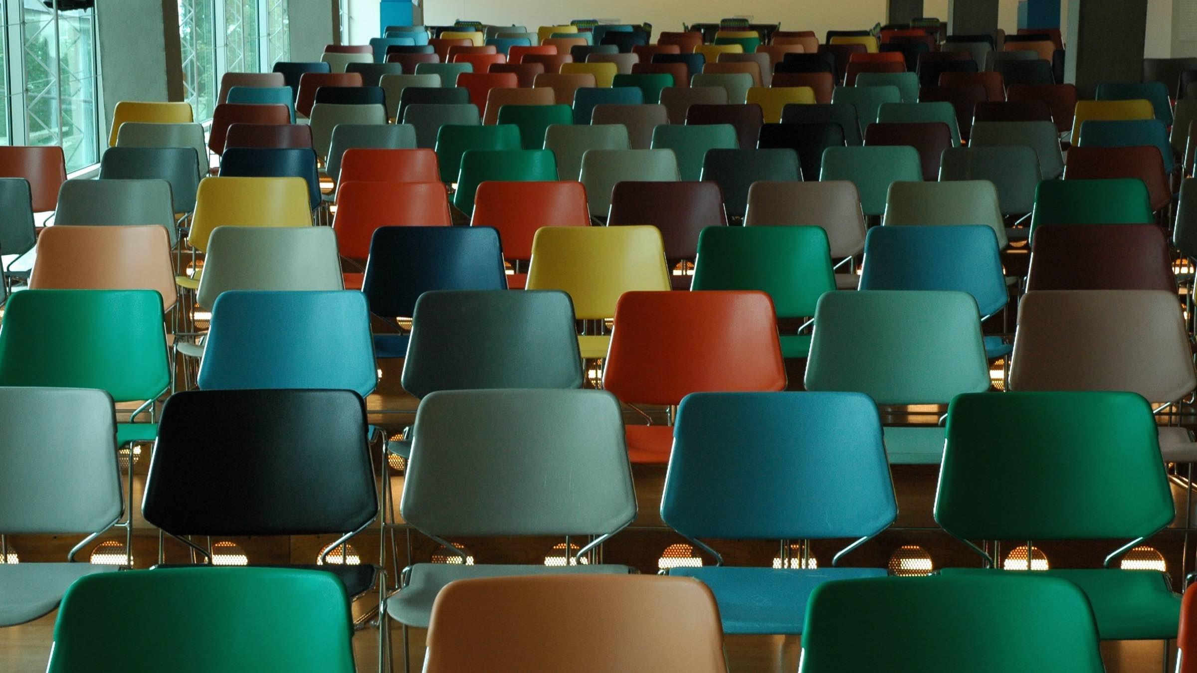 Nightmares Start Here (Student Talks)