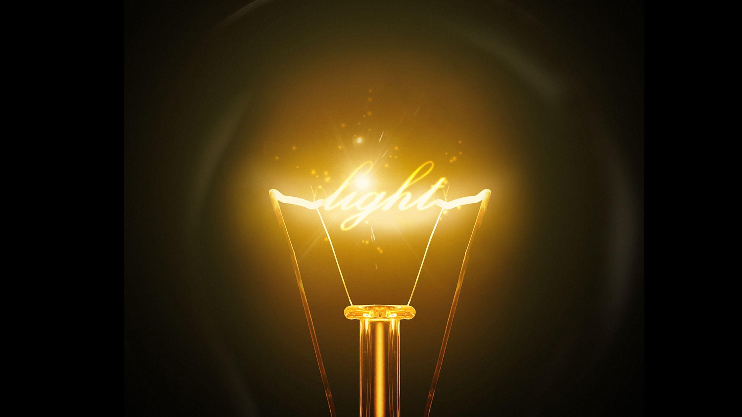 Start Being the Light of the World