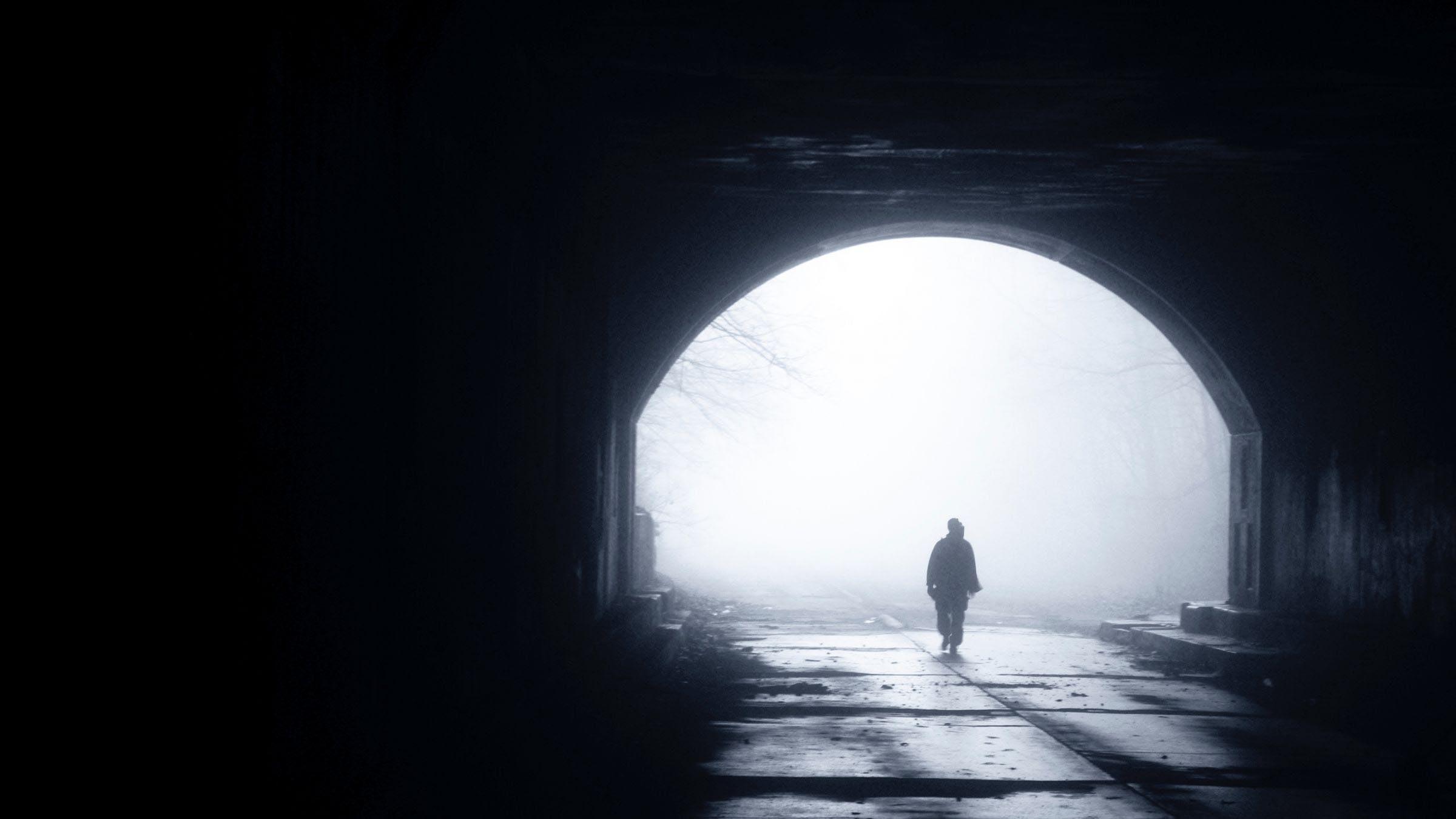 Turn Dark Tunnels into Bridges of Light