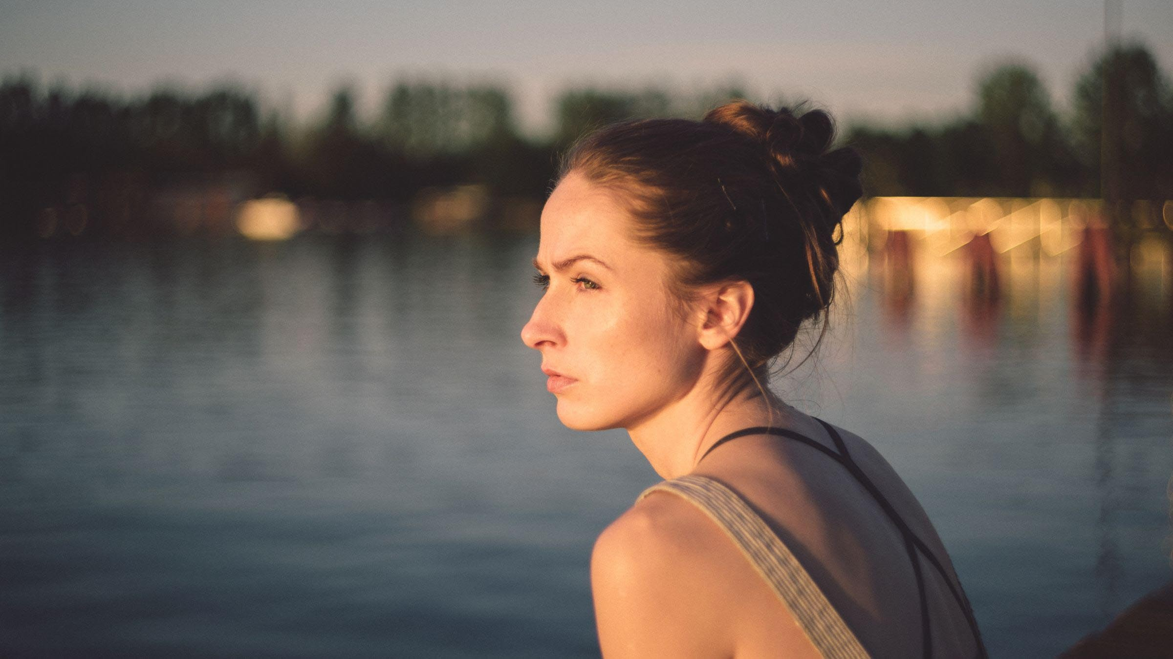 End the Dark Cycle of Discontentment - Part I