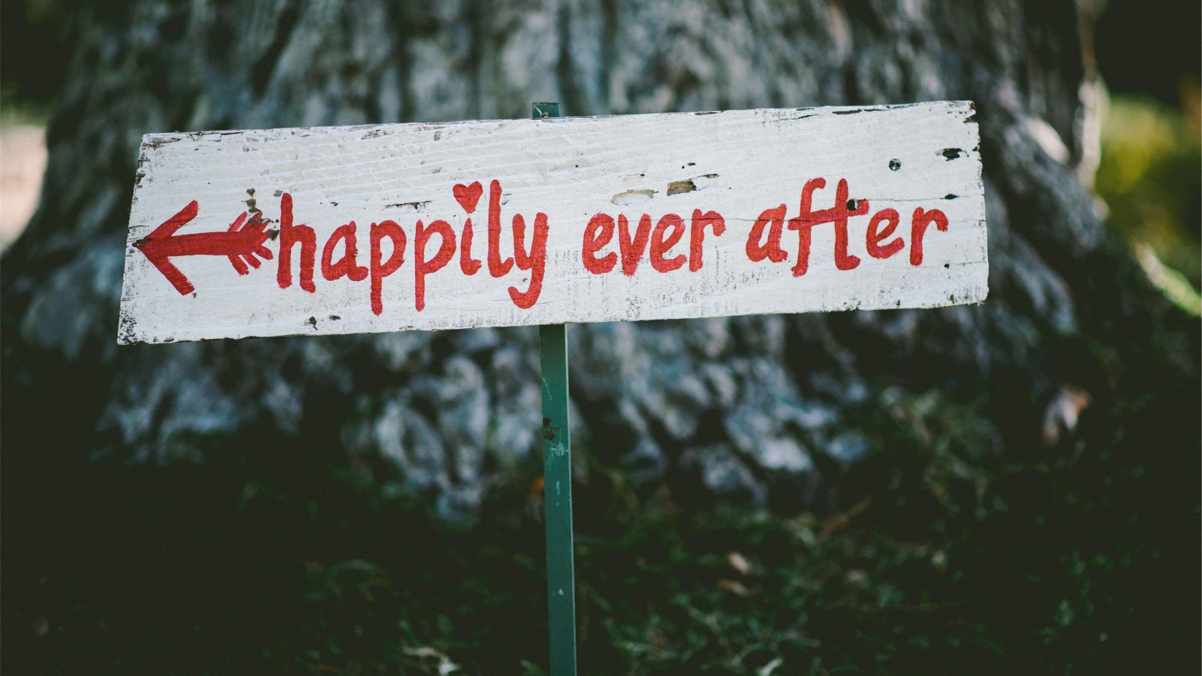 How to Be Happy for the Rest of Your Life
