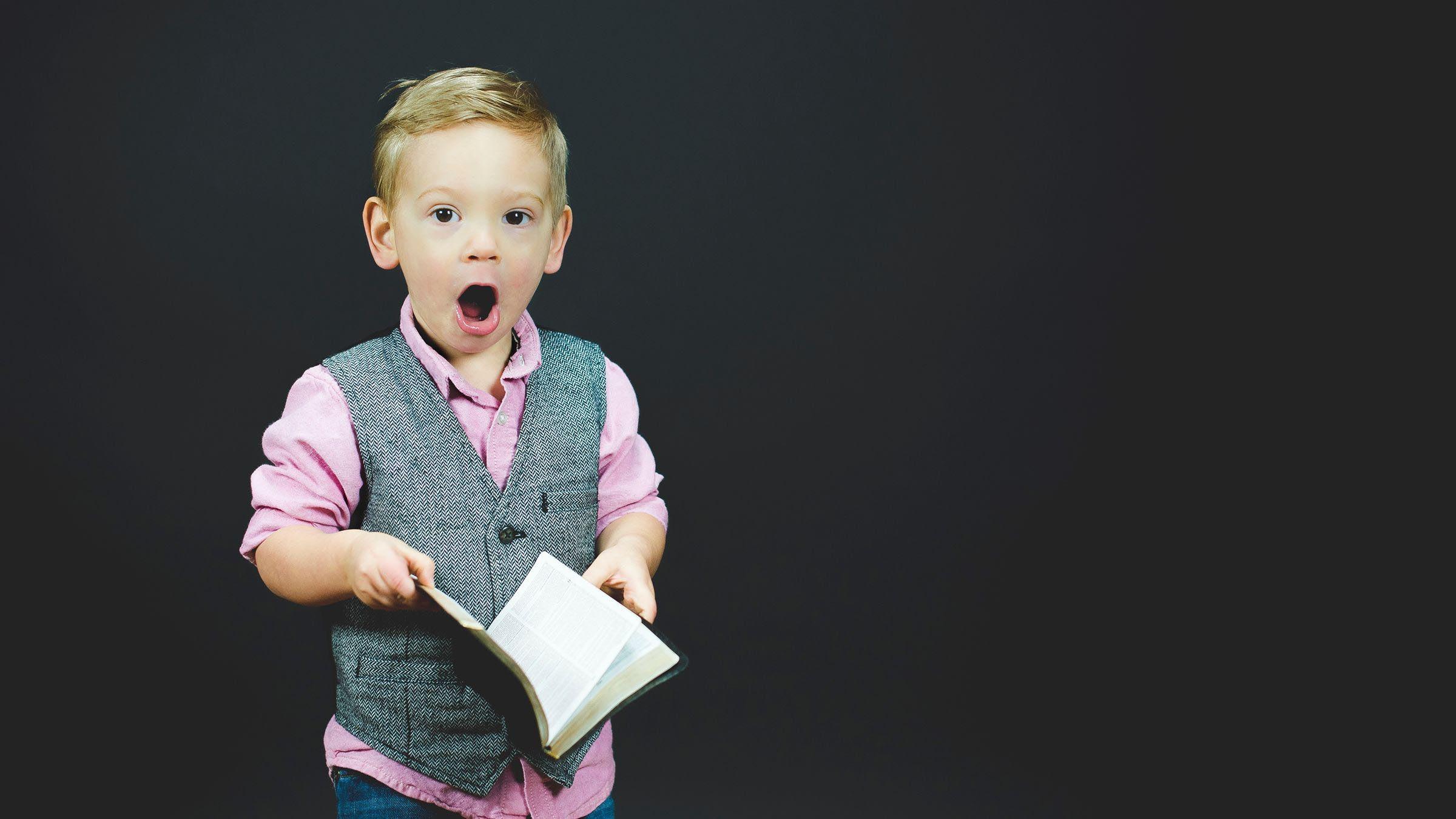 Do Autistic Children Have Spiritual Potential?