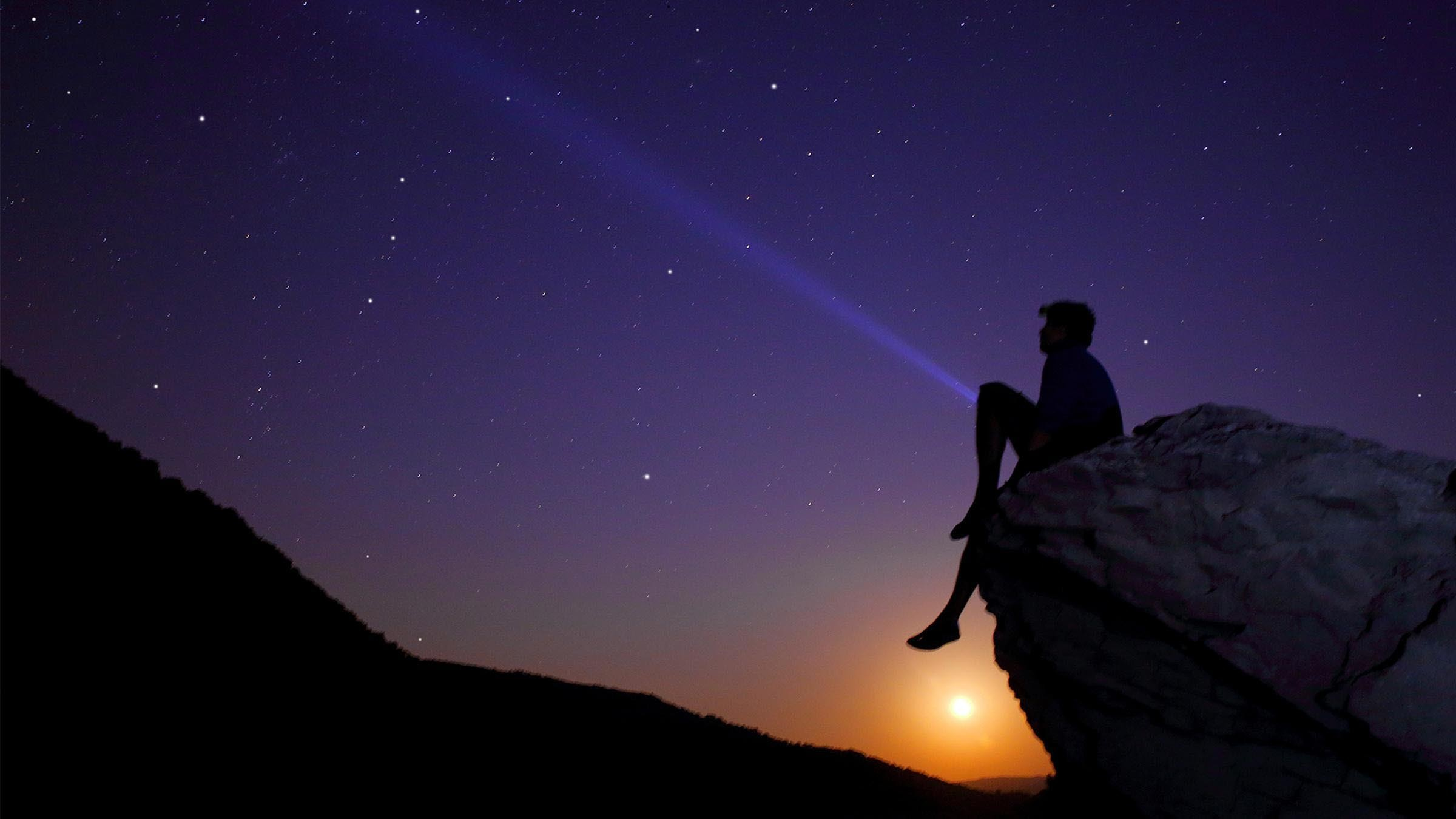 How to Harness the Celestial Forces that Set You Free (Excerpt)