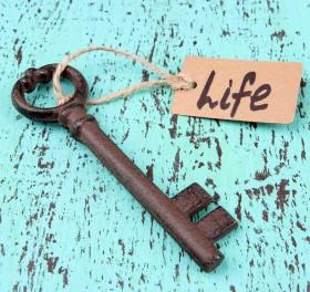 The Keys to Self-Realization