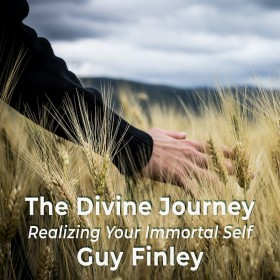 The Divine Journey - Realizing Your Immortal Self