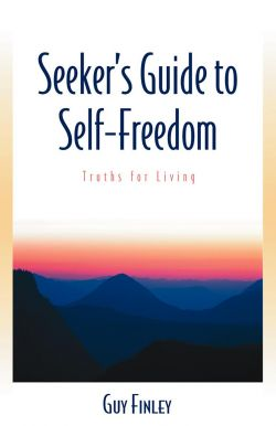 Seeker's Guide to Self Freedom [Softcover Book]