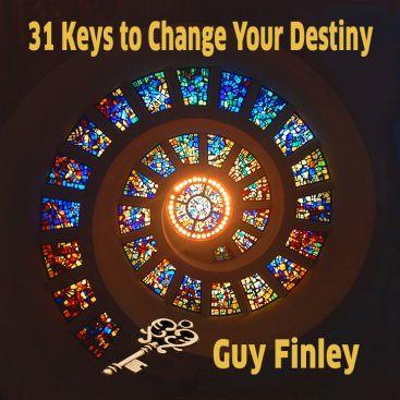 31 Keys to Change Your Destiny