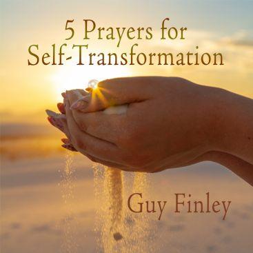 5 Prayers for Self-Transformation eCourse