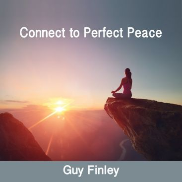 Connect to Perfect Peace