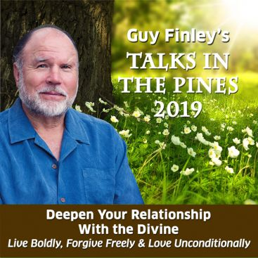 Talks in the Pines 2019 - Deepen Your Relationship With The Divine