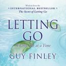 Letting Go: A Little Bit at a Time
