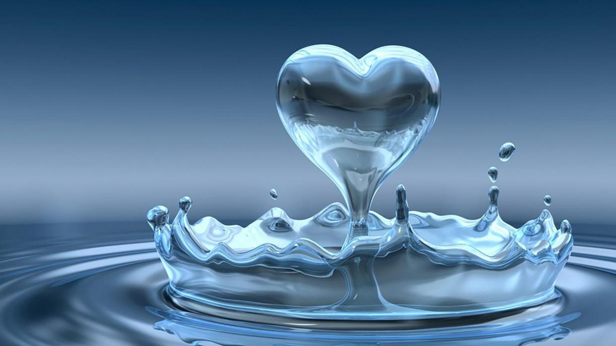 Loving Is Being Loved
