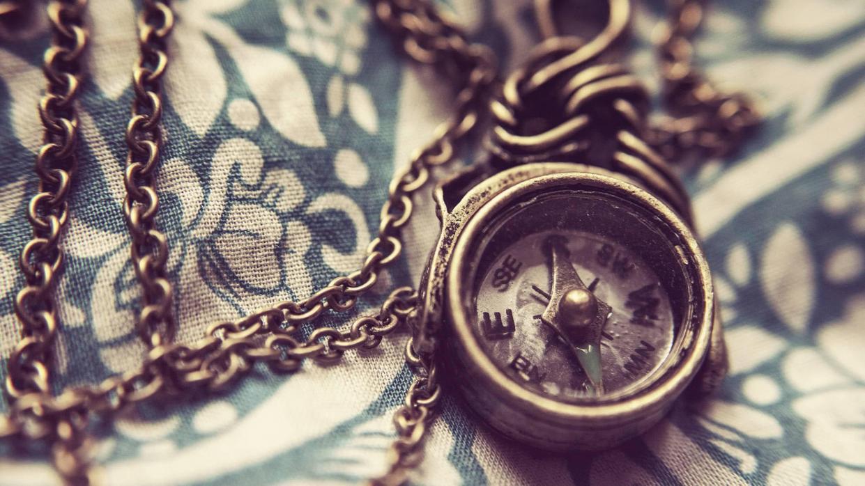 The Spiritual Compass That Guarantees Success