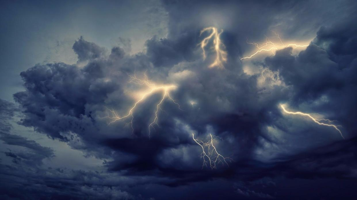 Understand the Purpose of Inner Storms