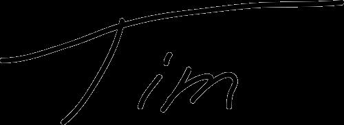 Tims Signature